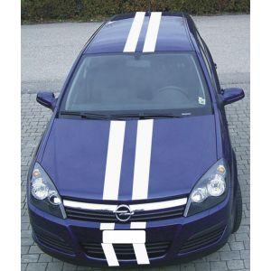 Auto Racing on Alte Produse Din Categoria Stickere Auto Subcategoria Dungi Masini